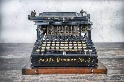 SMITH PREMIER N.2