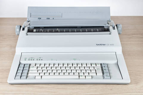 BROTHER CE-600